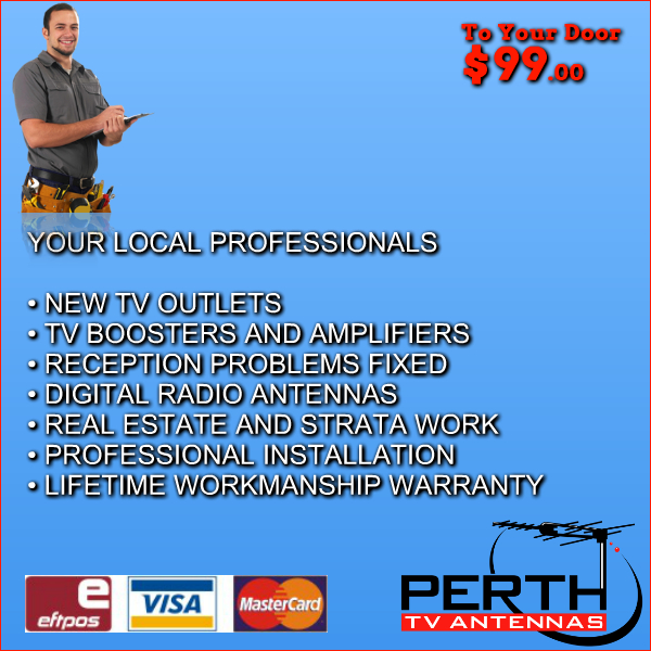 tv points perth